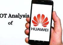 swot analysis of world's leading smartphone and electronic devices company, Huawei.