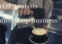 Coffee Shop Business SWOT Analysis | SWOT Analysis of Coffee Shop Business