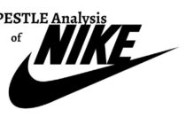 Pestle analysis of Nike discusses political, economical, social, technological, legal, environmental issues.