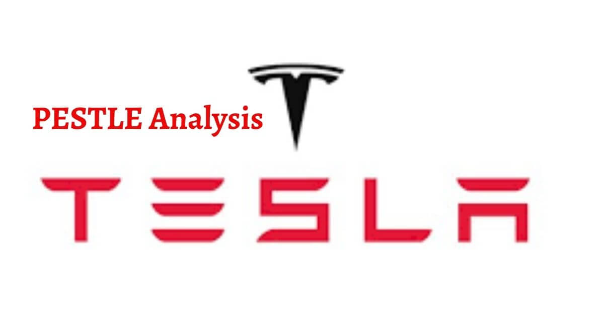 Pestle analysis of Tesla analyzes the political, economical, social, technological, legal, environment issues of automotive company.