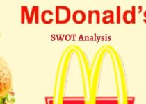 Swot analysis of McDonald's analyzes the strengths, weaknesses, opportunities, threats, of fast-food chains of hotels and restaurants brand.