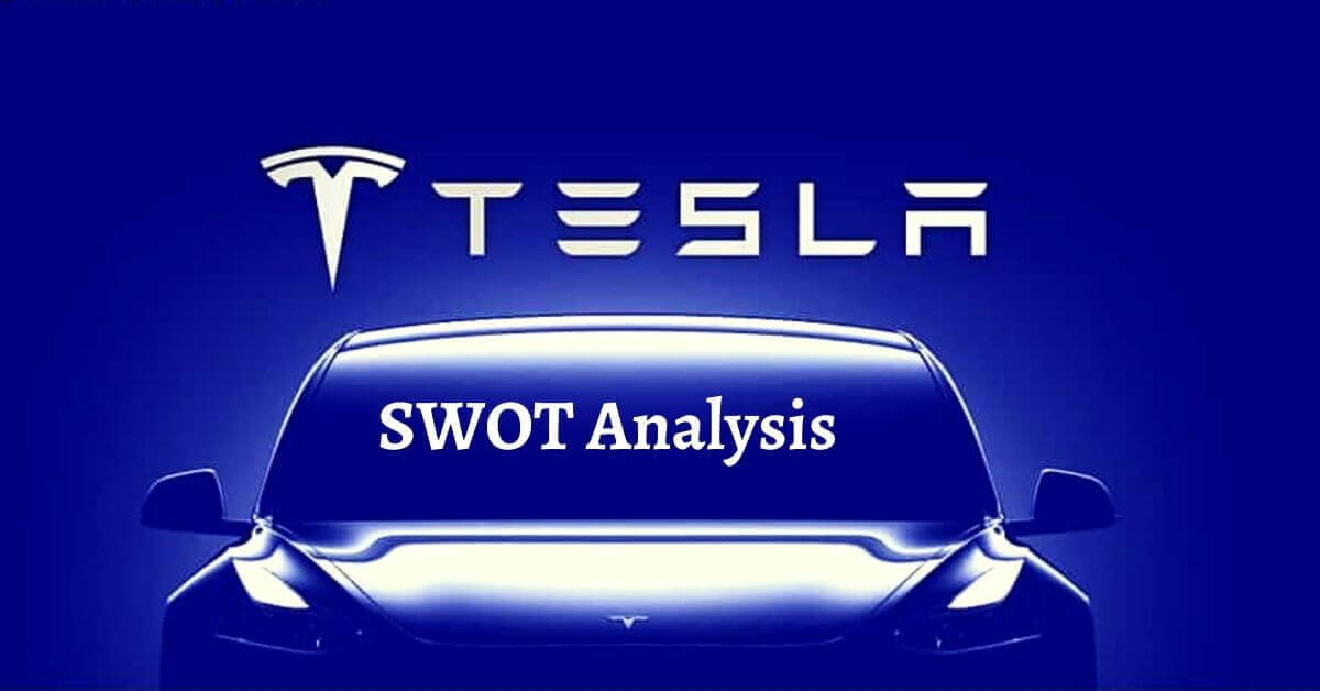 Swot analysis of Tesla Motors analyzes the strengths, weaknesses, opportunities, and threats of the company.