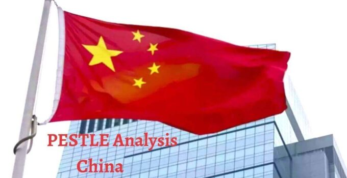 Pestle analysis of China analyzes the political, economical, social, technological, legal, environmental issues of world's growing economy of 21st century.