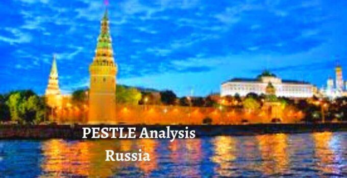 Pestle analysis of Russia analyzes the strengths, weaknesses, opportunities, threats of the world's largest and most powerful country.