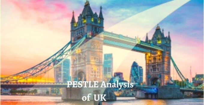Pestle analysis of UK analyzes the political, economical, social, technological, legal, environmental issues of the world's top tech and economical country.