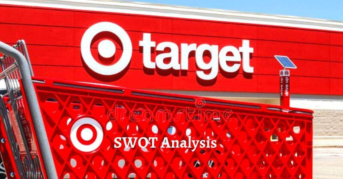 Swot analysis of Target analyzes the strengths, weaknesses, opportunities, threats of the world's leading retail chain company.