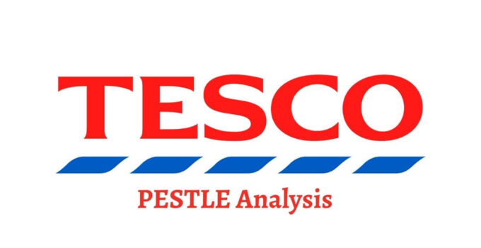 Pestle analysis of Tesco analyzes the political, economical, social, technological, legal, environmental issues of the British multination retail company.