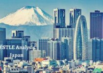 Pestle analysis of Japan analyzes the political, economical, social, technological, legal, environmental issues of the world's top tech and industrial country.