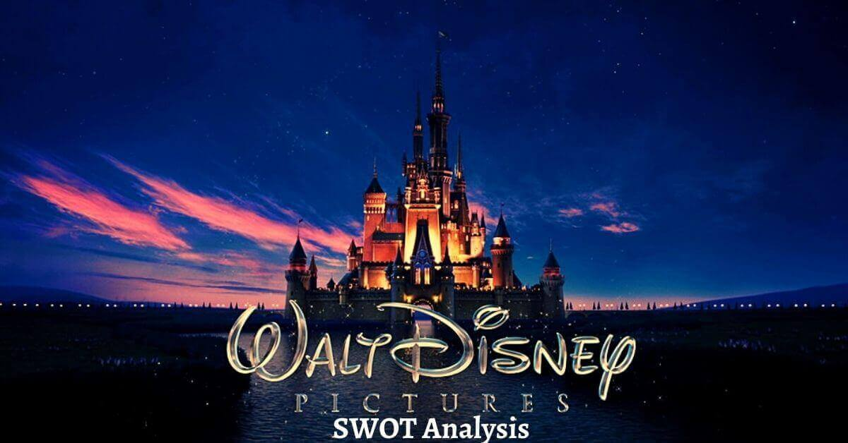 Swot analysis of Disney analyzes the strengths, weaknesses, opportunities, threats of the world's leading entertainment studio company.