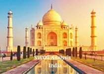 Swot analysis of India analyzes the strengths, weaknesses, opportunities, threats of the world's leading growing economy.