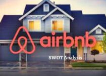 Swot analysis of Airbnb analyzes the strengths, weaknesses, opportunities, threats of the world's leading online rental platform and company