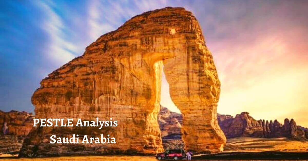 Pestle analysis of Saudi Arabia analyzes the strengths, weaknesses, opportunities, threats of world's leading developing rich country.