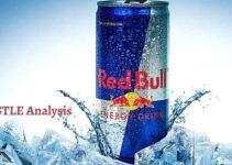 PESTLE Analysis of Red Bull