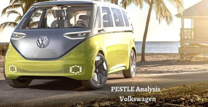Pestle analysis of Volkswagen analyzes political, economical, social, technological, legal, environmental issues of world's leading automobile manufacturing company
