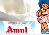 Swot analysis of Amul analyzes strengths, weaknesses, opportunities, threats of world's leading milk/dairy products company.