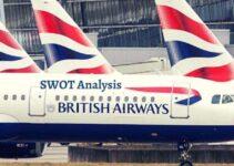 SWOT Analysis of British Airways