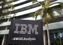 Swot analysis of IBM analyzes strengths, weaknesses, opportunities, threats of world's leading tech and computing company
