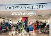 Swot analysis of Marks and Spencer analyzes the strengths, weaknesses, opportunities, threats of world's leading retail multinational company.