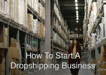 How to be a Dropshipper