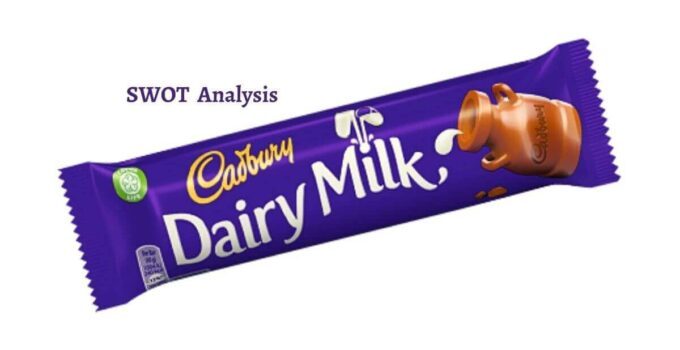 Swot analysis of Cadbury analyzes strengths, weaknesses, opportunities, threats of world's leading confectionary company