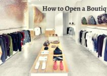 How to Open a Boutique