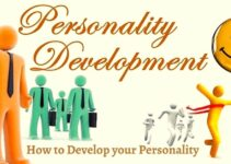 How to Develop your Personality