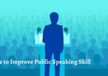 How to Improve your Public Speaking Skill