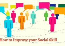 How to Improve your Social Skill