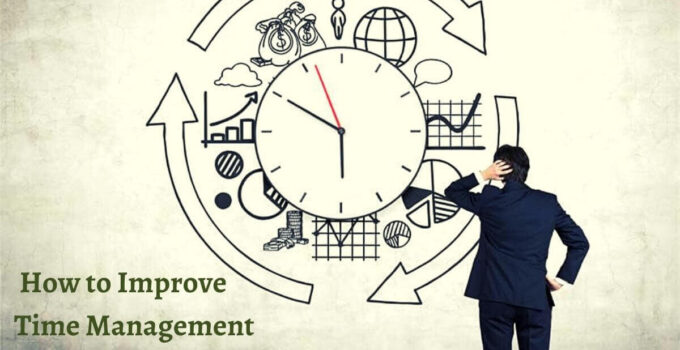 How to Improve your Time Management Skill