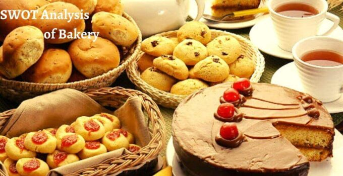 SWOT Analysis of Bakery Business