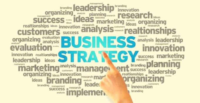 What is a Business Strategy?