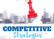 What is a Competitive Strategy?