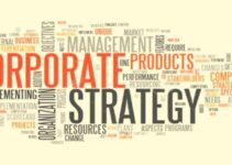 What is a Corporate Strategy?