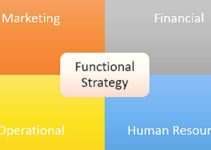 What is a Functional Strategy?