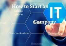 How to Start an IT Company