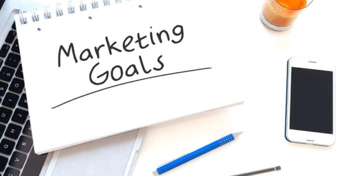 What are Marketing Goals?