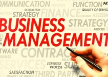 What is Business Management? Activities/Tactics & Style