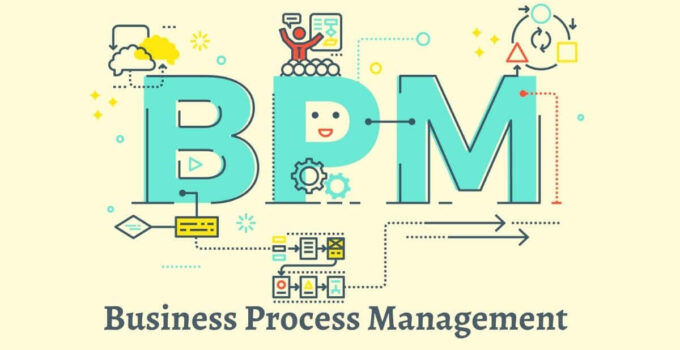 What is Business Process Management? Types/Lifecycle/Example