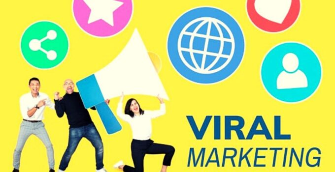 What is Viral Marketing? Benefits/Examples